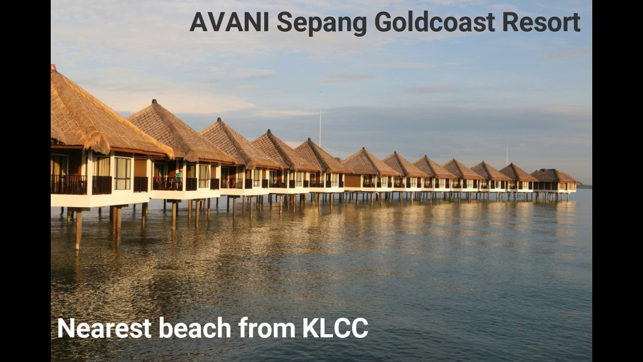 Nearest Beach From Kuala Lumpur Even