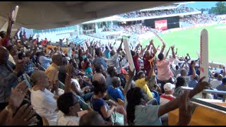 vuclip Mystelics Cricket Vlog - 9th ODI 2016 West Indies vs South Africa Highlights | Tri-Nation Series
