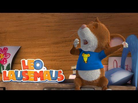 Leo Lausemaus - Ich will noch nicht ins Bett!