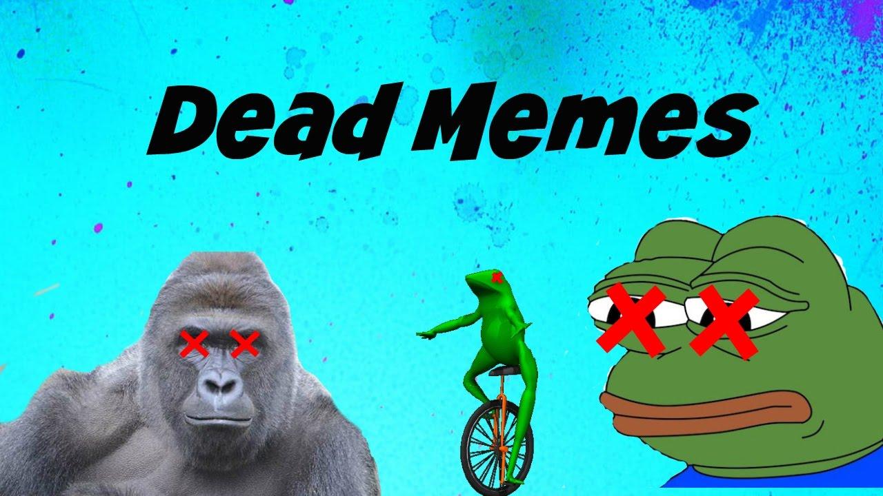 maxresdefault dead meme compilation youtube,Meme Compilation