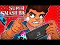 My Editor Is Fired! - Super Smash Brothers Ultimate!