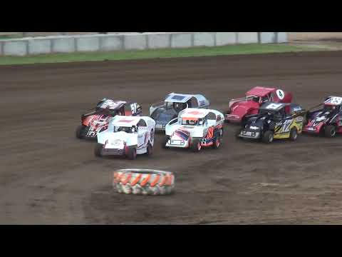 Xcel 600 Modified Heat Independence Motor Speedway 6/29/19