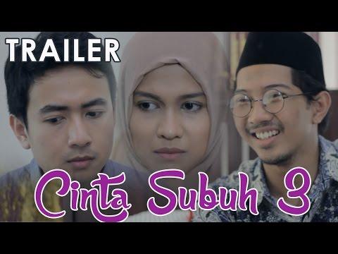 TRAILER CINTA SUBUH 3 - Sang Ksatria Subuh