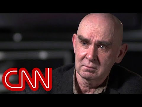 Former KGB agent was told something bad would happen