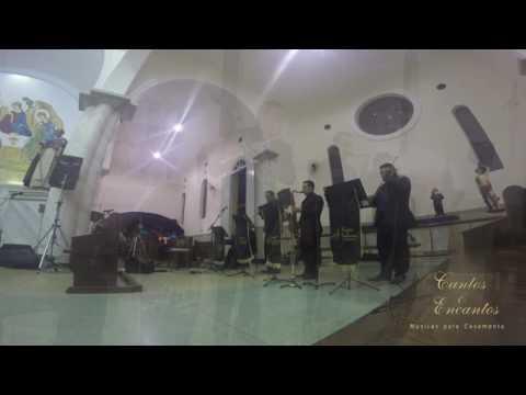 Banda Malta - Diz pra mim - Instrumental Cantos e Encantos