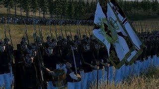 Total War: Shogun 2 - Franco-Prussian War