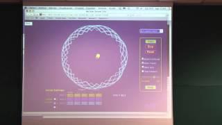 Los exoplanetas y el sistema Tierra-Luna. Sebastián Ferrer. Universidad de Navarra
