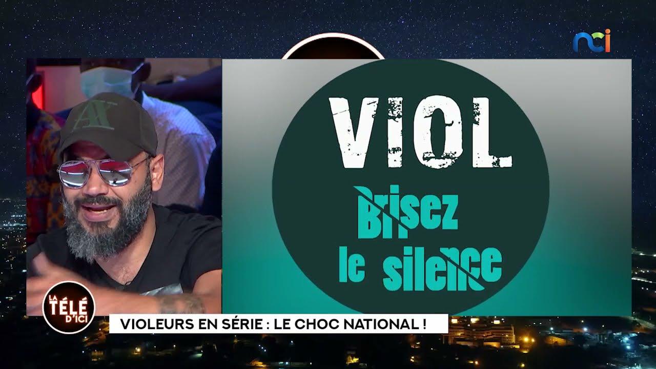 Download La Télé d'Ici du 22 avril 2021   Violeurs en série : le choc national !