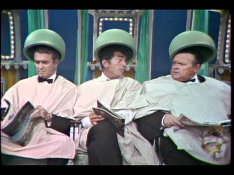 Dean Martin, Jimmy Stewart and Orsen Wells from Time Life's The Best of The Dean Martin Show on DVD