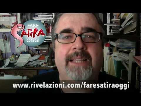 Corso di SATIRA….. a ROMA!!!