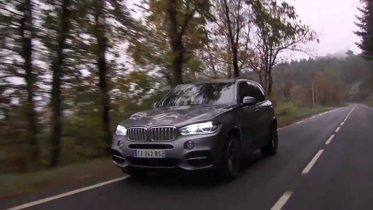 essai bmw x5 m50d f15 youtube. Black Bedroom Furniture Sets. Home Design Ideas