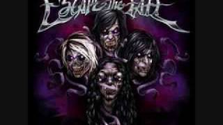 Escape the fate this war is ours.(Instrumental LYRICS IN THE DESCRIPTION)