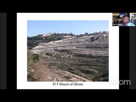 Israel; From The River To The Sea - Steve Mirer