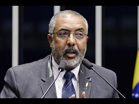 Paulo Paim volta a alertar sobre possíveis consequências da aprovação da reforma da Previdência