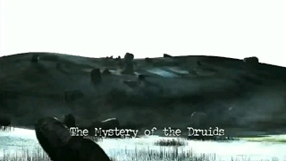 The Mystery of the Druids gameplay (PC Game, 2001)