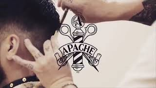Barbershop Apache PV