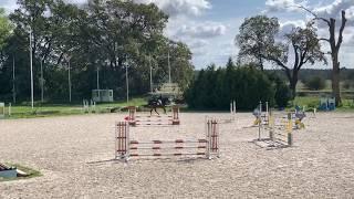 Top Gun i Amelia Jaszkowo 14.09.2019 klasa LL