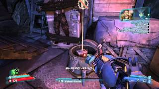 Borderlands 2 (Solo) Maya - Part 10