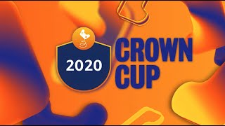 Crown Cup 2020 Intro Sizzle