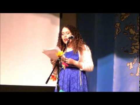 Sara Clark performs Cause Célèbre at Yestival Melrose