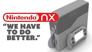 NX WON'T FAIL, Nintendo Promises