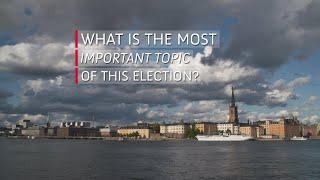 Swedish Elections 2018