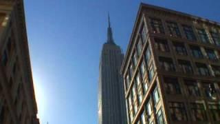 Welcome to New York City, city guide (original DVD 60min.)
