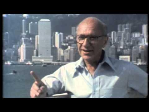 6-هونغ كونغ: حين تعوض السوق الحر قلة الموارد
