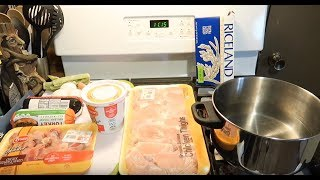 Home Made Dog Food Recipe - From A Past Veterinary Technician! Recipe #3