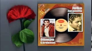 Carlos Aurelio Rubira Infante - Olimpo Mi Hermano