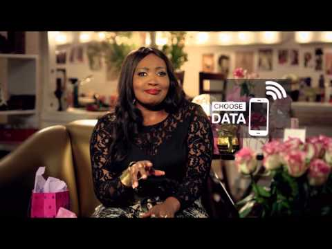 Sophie Ndaba Chats About Cell C's Latest SUPACHARGE Offerings