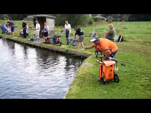 TFT forelvissen Niederlande - Folge 99