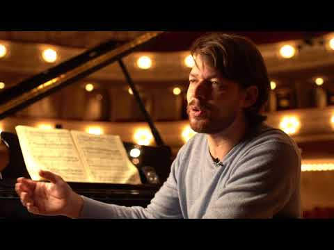 CSO: David Fray on Chopin Piano Concerto No. 2