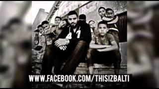 Balti - Ana L'fata Al Nadhifou 2015 HQ بلطي - أنا الفتى النظيف