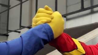 Super Heróis no Hospital Infantil Sabará