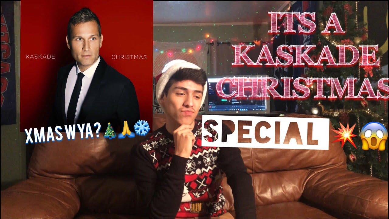 Kaskade Christmas.It S A Kaskade Christmas Special Full Album Reaction