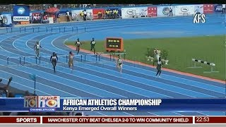 Video Kenya Emerges Overall Winner In African Athletics Champ Pt 4 | News@10 | download MP3, 3GP, MP4, WEBM, AVI, FLV September 2018