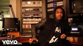 A$AP Rocky - The Era Of A$AP