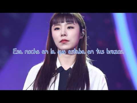 Anymore   Jung Key ft Wheein (MAMAMOO)   Sub Español