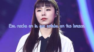 Video Anymore | Jung Key ft Wheein (MAMAMOO) | Sub Español download MP3, 3GP, MP4, WEBM, AVI, FLV Agustus 2018