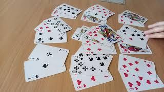 ♣ КРЕСТОВЫЙ КОРОЛЬ, для ♣ДАМЫ,  гадание онлайн на  игральных  картах,  ближайшее будущее