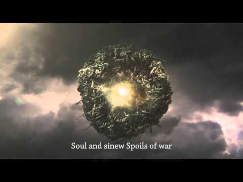 ORIGIN - Absurdity of What I Am (Lyric Video)