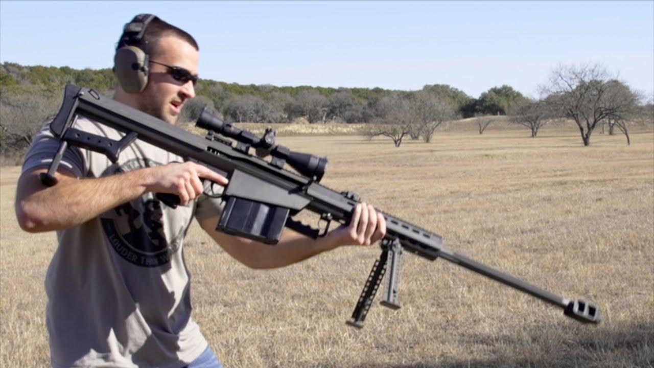 Gun Channels On YouTube... (Parody - Part 2)