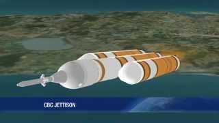 Delta IV EFT-1 Mission Profile
