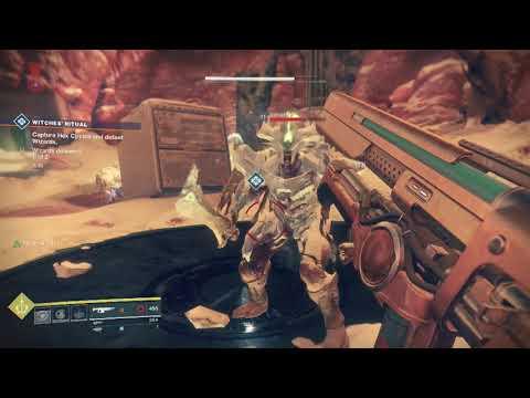 Destiny 2 Warmind Get Alpha Umi Ship from Escalation Protocol and Public Event