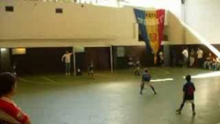 Club Atletico Palermo VS Allende Cat.01 - GOL