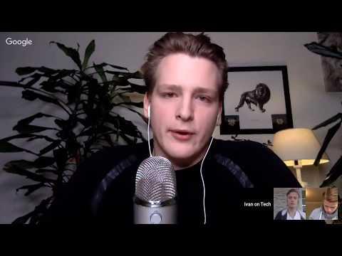 This Week in Crypto #4 - Ripple, Blockchain 3.0, Cardano, 2018, Lightning Network