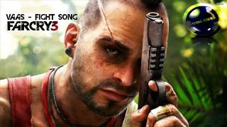 Far Cry 3 Soundtrack - Vaas Fight Song HQ
