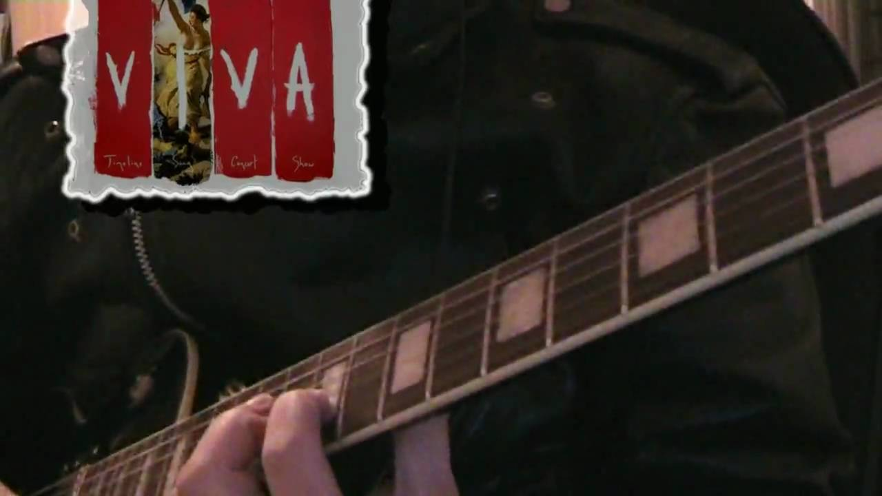 Coldplay Strawberry Swing Basic Guitar Pro Chords And Text Hd Post Rock How To By Mr X