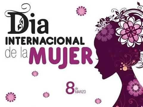 Feliz Dia De La Mujer Para Mi Hija Hermanas Prima Sobrinas Tias Amigas Y Companeras De Trabajo Youtube Tarjetas para enviar a conocidas y amigas en el día internacional de la mujer. feliz dia de la mujer para mi hija